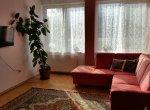 apartament 2 camere  decomandat, zona Centru