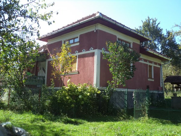 Casa de vacanta zona Baita