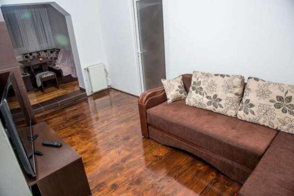 Apartament 2 camere cu extindere zona Dacia